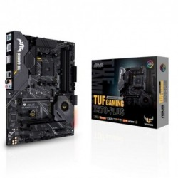 ASUS TUF GAMING X570-PLUS:...