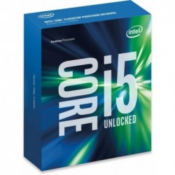 Intel Core i5-7400 LGA1151...
