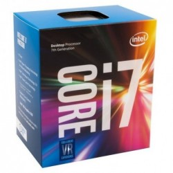 Intel Core i7-7700 LGA1151...