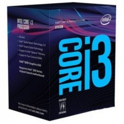 Intel Core i3-8100 LGA1151...
