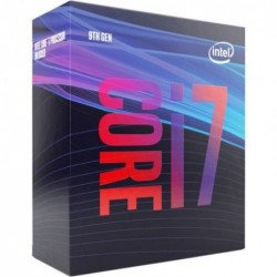 Intel Core i7-9700 LGA1151...