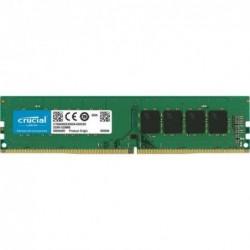 Módulo CRUCIAL DDR4 16Gb...