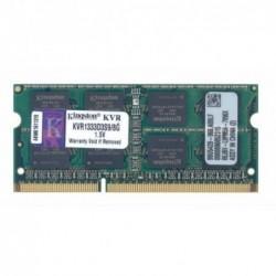 Modulo DDR3 1333Mhz SODIMM...