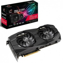 ASUS PCIe AMD RX5500XT...