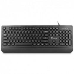 teclado NGS 105 teclas...