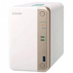 Caja Servidor NAS QNAP 4Gb...