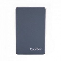 Caja Externa CoolBox 2.5...