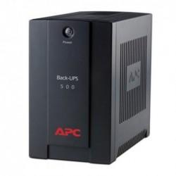 S.A.I. APC Back-UPS 500VA...