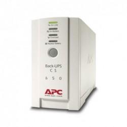S.A.I. APC Back-UPSCS 650VA...
