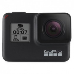 GoPro Hero7 UHD 4K60 10mp...