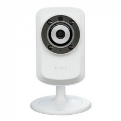 Camara IP D-Link Wireless...