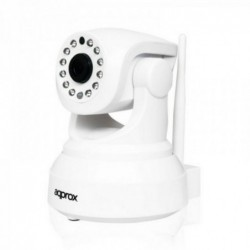 Cámara IP APPROX Wireless...