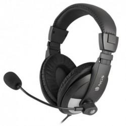 Auricular+Micrófono NGS...