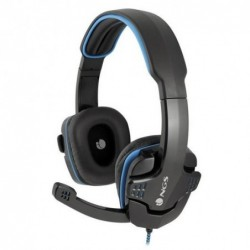 Auriculares+micro NGS...