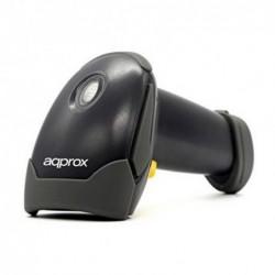 Escáner Aqprox USB Peana...