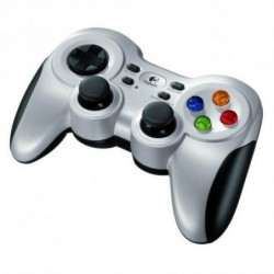 GamePad Logitech Wireless...