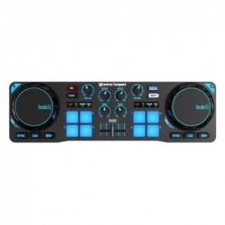 Mesa mezclas Hercules DJ...