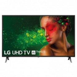 "Televisor LG 55"" LED 4K UHD..."