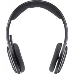 Auri+mic LOGITECH Headset...