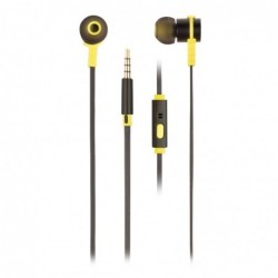 Auriculares NGS Metalicos...