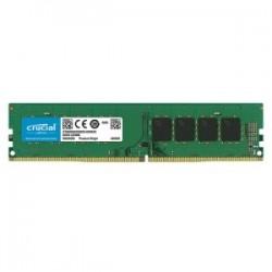Modulo CRUCIAL DDR4 2666Mhz...