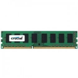 Módulo CRUCIAL DDR3RL 4Gb...