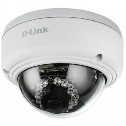 Cámara IP D-Link Exterior...