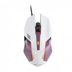 Ratón NGS Gaming 2400dpi...
