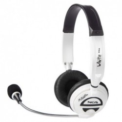 Auricular + microfono NGS...