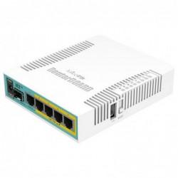 MikroTik Router 5p Gigabit...
