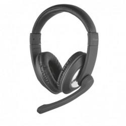Auriculares Trust Reno Headset