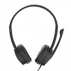 Auriculares + Microfono...