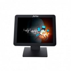 "Monitor Tactil Avpos 17"" T17"