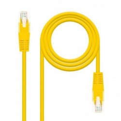 Cable De Red Cat.5 Utp Flex...