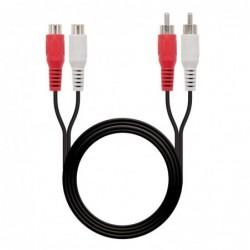 Cable Audio Nanocable Jack...