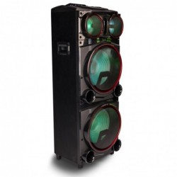 Altavoces Ngs Wildpunk3...