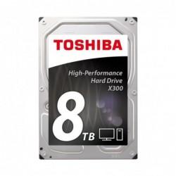 Disco Duro 8Tb Toshiba X300...