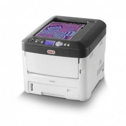 Impresora Oki C712Dn
