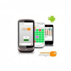 Telecomanda Atago Android...