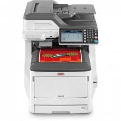 Impresora Oki Mc873Dn