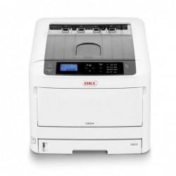 Impresora Oki C834Dnw