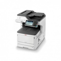 Impresora Oki Executive...