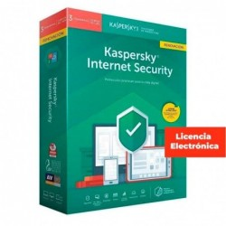 Antivirus Kaspersky 2020...
