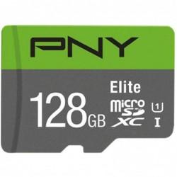 Memoria Micro Sd 128Gb Pny...