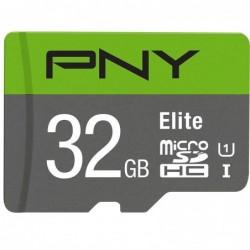 Memoria Micro Sd 32Gb Pny...