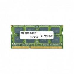 Memoria Sodimm 8Gb 2-Power...