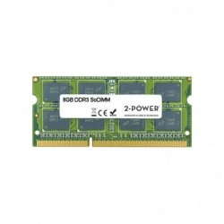 Memoria Sodimm 8Gb 2-Power...
