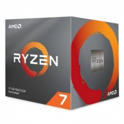 AMD Ryzen 7 3800X 4.5Ghz...