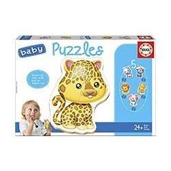 Baby Puzzle EDUCA BORRAS...