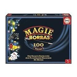 Juego EDUCA Magia Borras...